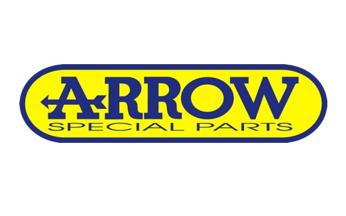 Arrow Exhaust Logo
