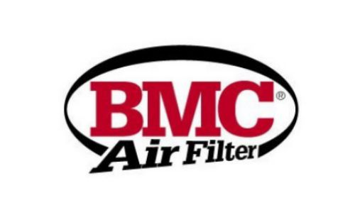 BMC Air Filter Logo