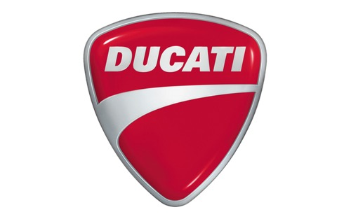 Ducati Performance Logo
