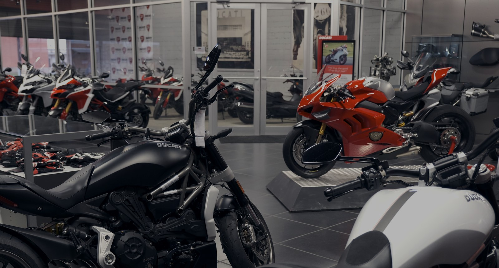Ducati Oem Parts Accessories And Clothing Specialist Ams Ducati
