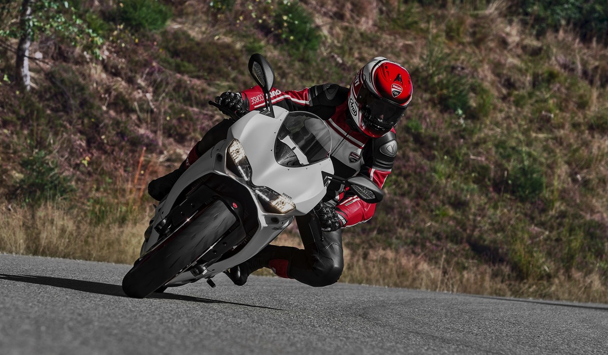 Ducati and Dainese