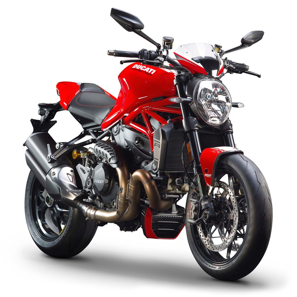 Ducati Monster  Workshop Manual