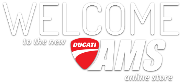 Welcome to AMS Ducati Dallas